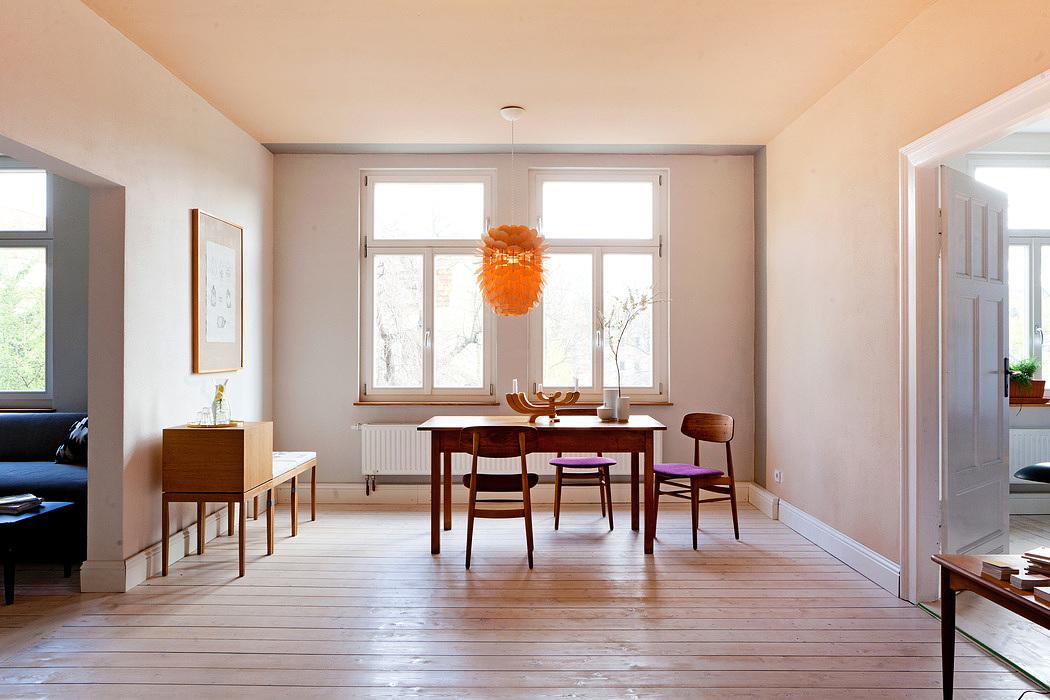 design klassiker ferienwohnungen weimar
