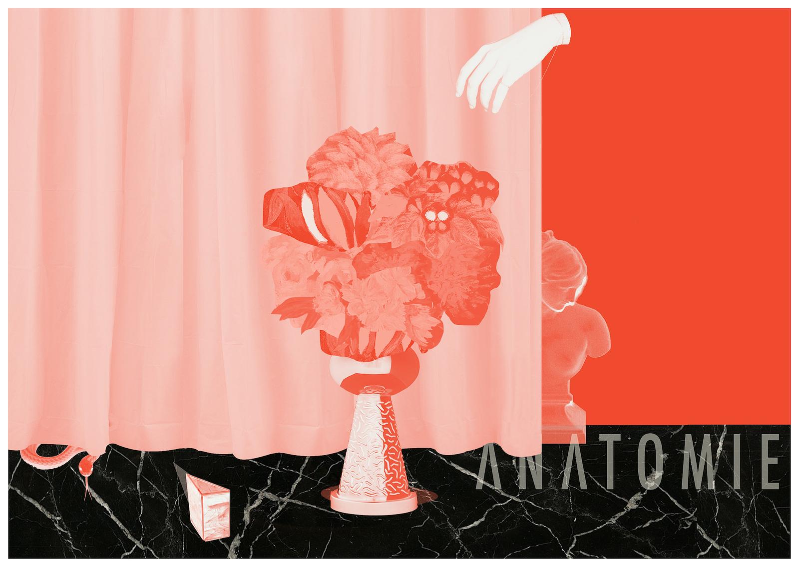 Anatomie Fleur – Sojournal